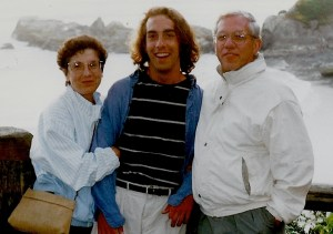 CRD & Mom and Dad