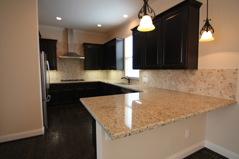 Kitchen - Counter Top
