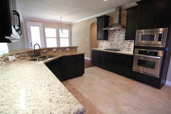 Drake Homes Inc Kitchen