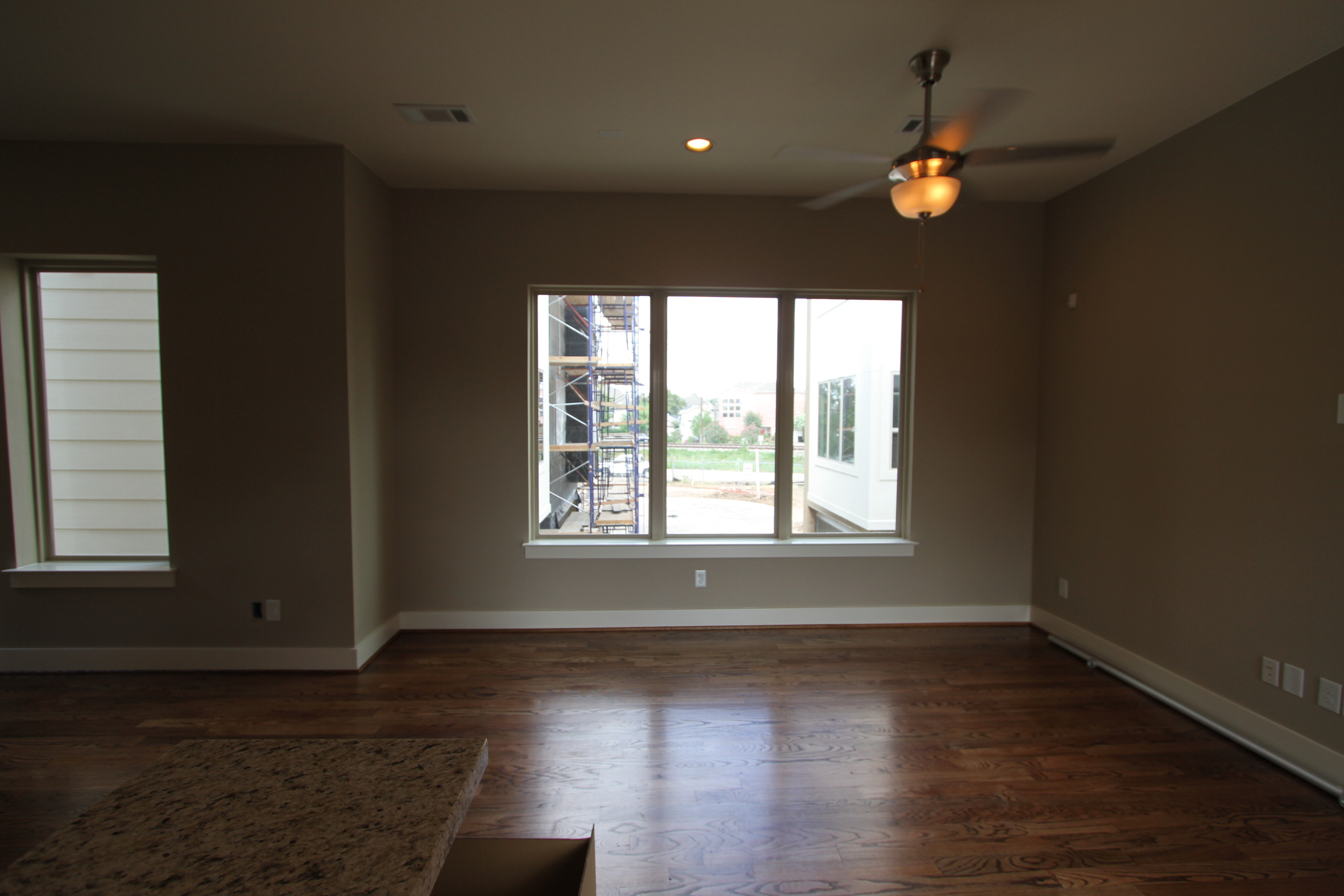 wood flooring - Drake Homes Inc