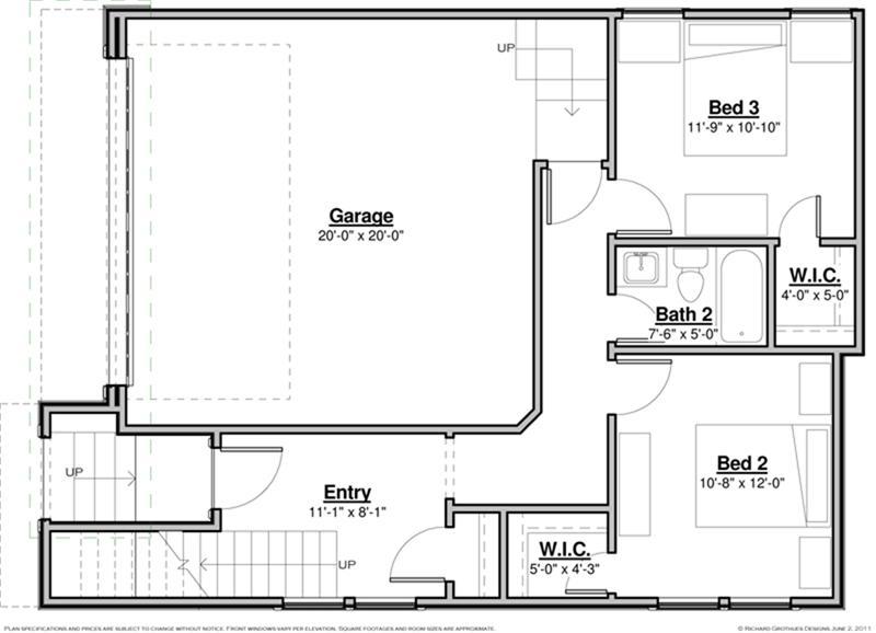 Petty St. Single Family Homes (1/2)