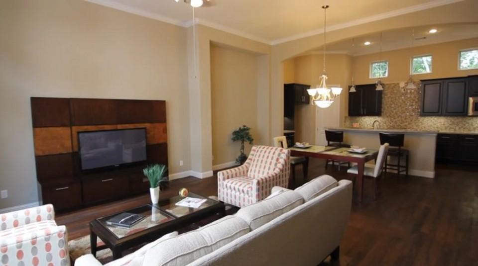 Stillman Single Family Homes by Drake Homes Inc