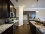 Orleans Square - Kitchen