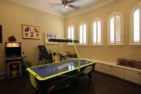 Game room Shenandoah, TX