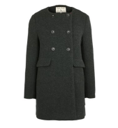 Buttermere Coat at Jack Wills. $149