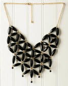 The Web You Weave Necklace at Francesca's. $24
