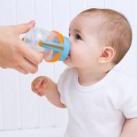 Quando dar água para o bebê?