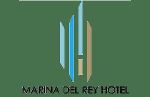 Marine Del Rey Hotel logo