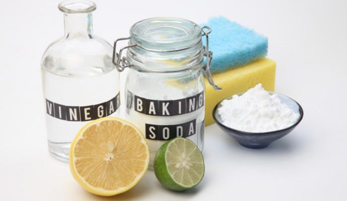 ekologiczne detergenty