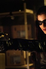 Arrow Season 1 Episode 8
