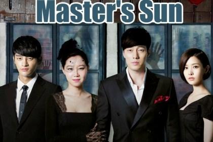 review drama master's sun