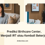prediksi birthcare center