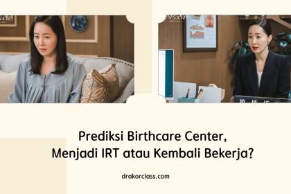 prediksi birthcare center