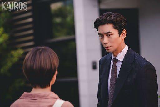 Han ae ri Kim Seo Jin