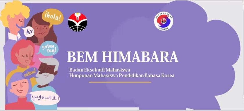 BEM Himabara UPI