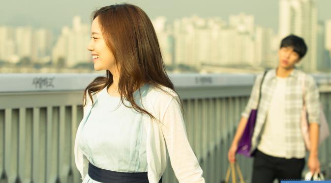 kang joon soo, mencintai dari belakang selama 18 tahun
