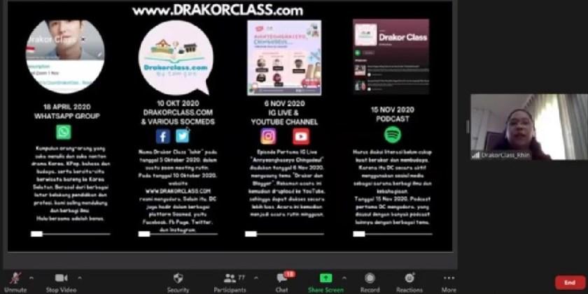 profil drakorclass