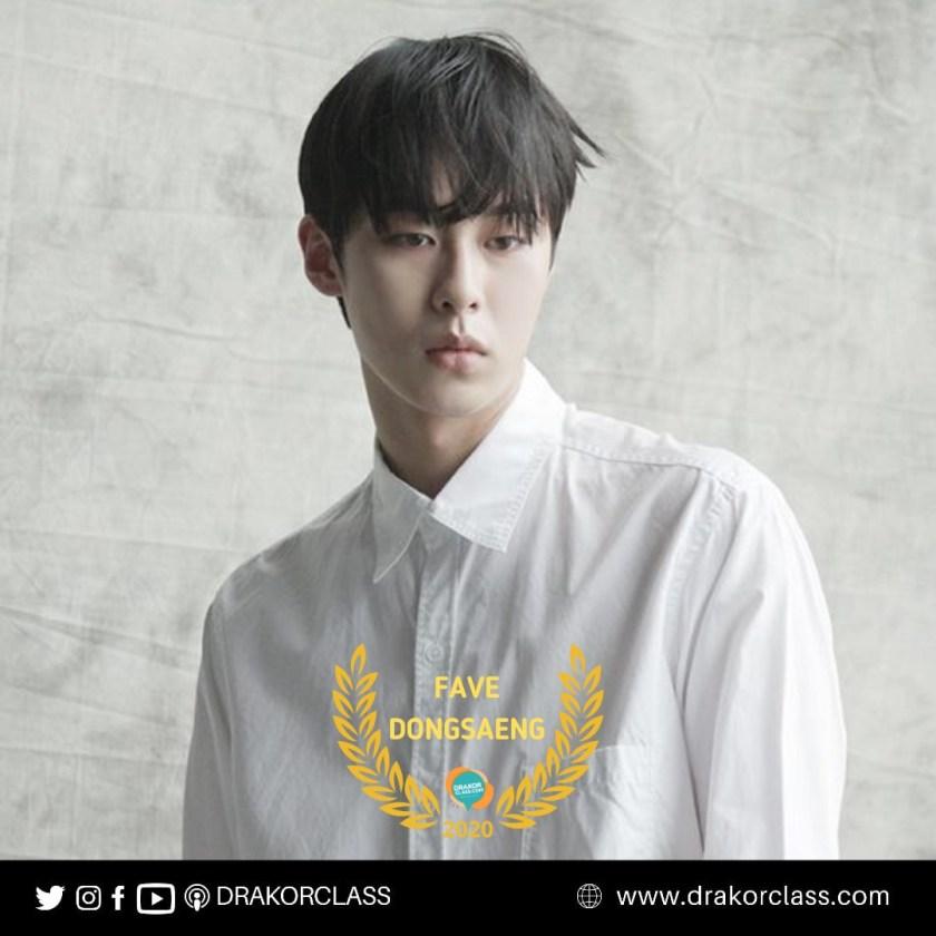 lee jae wook, dongsaeng favorit drakorclass