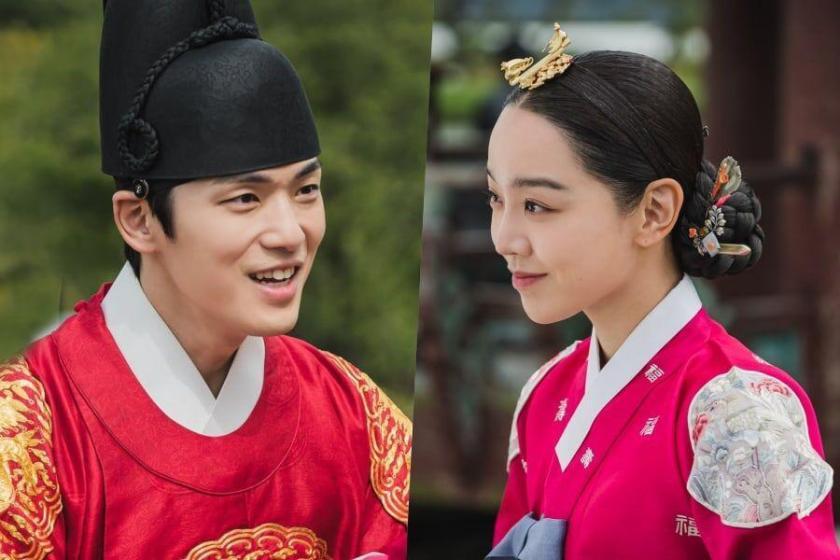 Mr Queen Shin Hye Sun