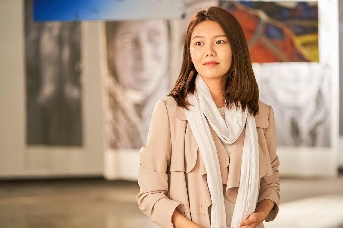 Soo young jadi cameo di akhir film