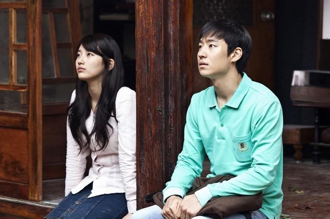 Film Korea Romantis Saat Merayakan Valentine Day : Architecture 101