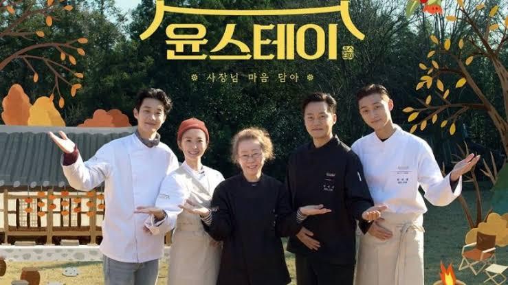 Selamat Datang di Youn's Stay (Sumber : TvN)