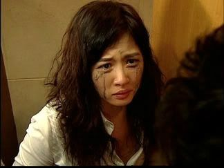Kim Sun-a dalam my lovely sam soon
