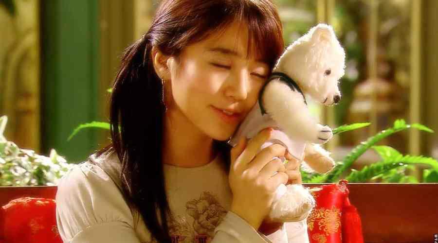 5 artis pemeran shin chae kyung