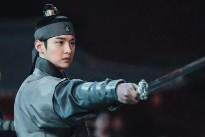 jang dong yoon di Joseon Exorcist