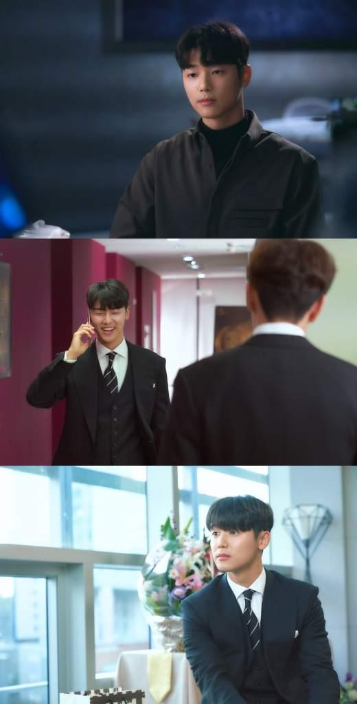 Kang Min Hyuk CNBLUE dalam Oh! Master
