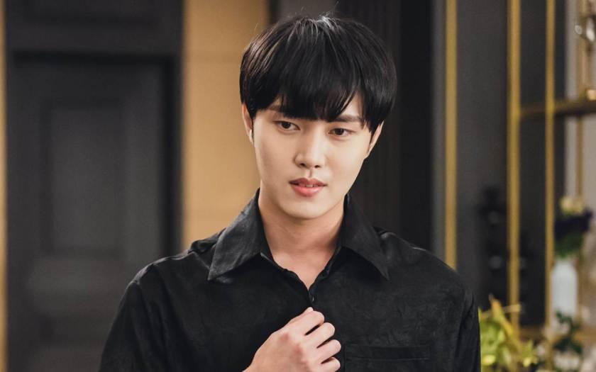 Lee Tae Ri sebagai imoogi dalam Tale of the Nine Tailed