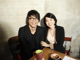 Oh Jung Se dan Istri