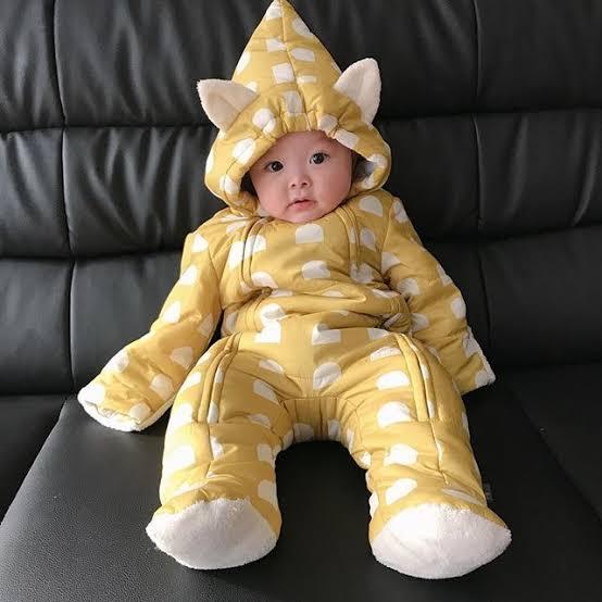 Bayi Sol dalam Waikiki