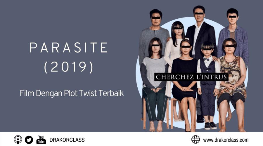 Review Film Parasite 2019 drakorclass