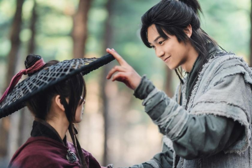 On Dal dan Yeom Ga Jin