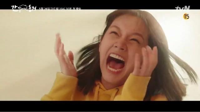 Lee Hyeri tidak takut rusak image dengan ekspresi begini