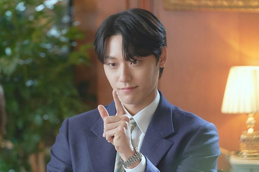 Lee Do Hyun sebagai Hwang Hee Tae
