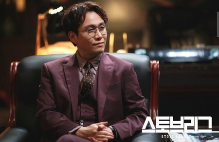 Oh Jung Se sebagai Kwong Kyeong Min (sumber: kapanlagi.com)