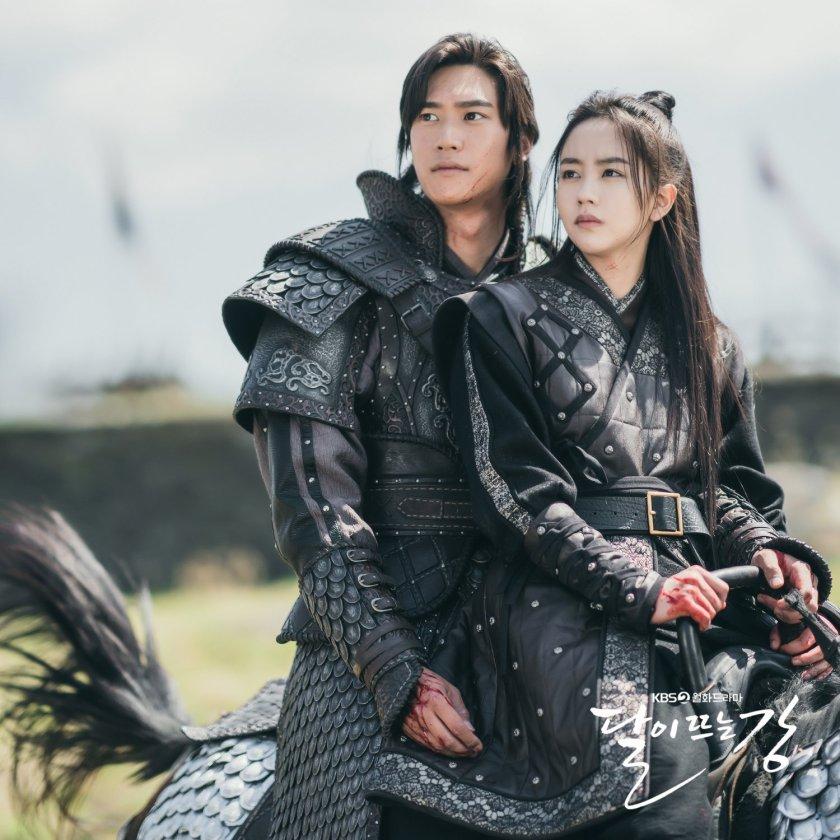On Dal dan Puteri Pyonggang (VIU)