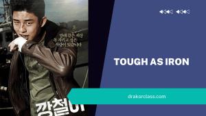 tough as iron yoo ah in