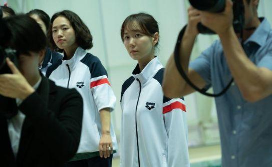 Review dan Sinopsis Film Diva (2020) Shin Min Ah