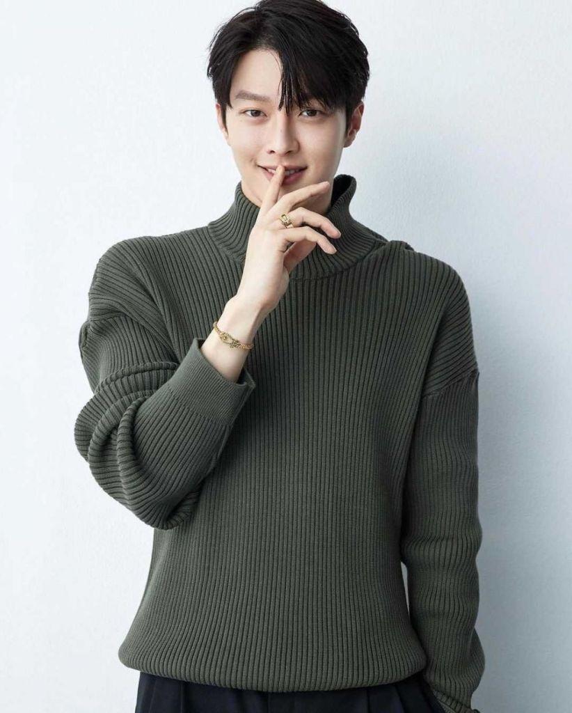 Jang Ki Yong (sumber: IDN Times)