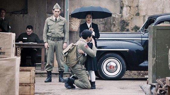 Scene Film Ayla: The Daughter of War yang paling menyedihkan. Download Film Ayla: The Daughter of War dimana?