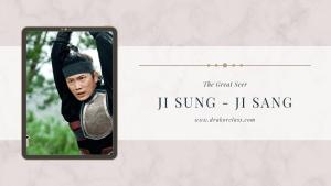 ji sung the great seer