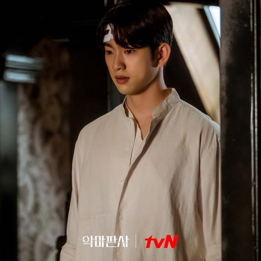 jin young kim ga on