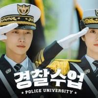 Eps 12-End: Siapa Villain di Police University?