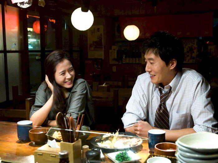 Nonton streaming Film My Wife Got Married, Son Ye Jin, Kim Ju Hyeok, Joo Sang Woo