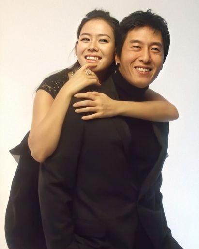 Son Ye Jin dan Kim Ju-Hyeok dalam Film My Wife Got Married