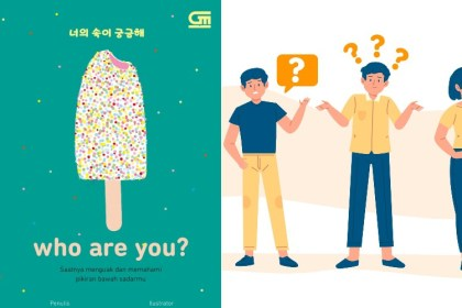 buku who are you