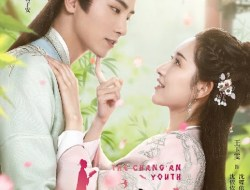 Drama China The Chang'An Youth Episode 12 Subtitle Indonesia